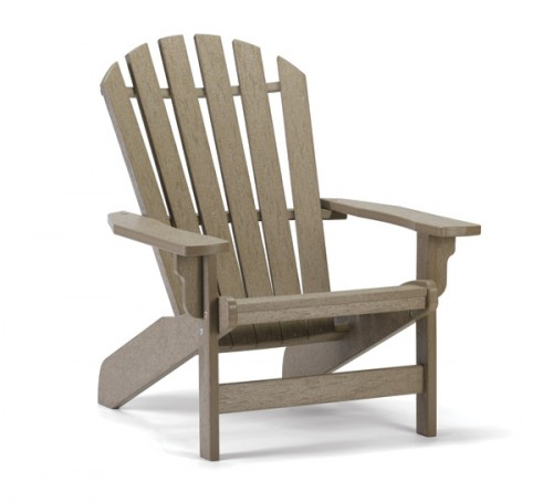 Breezesta Recycled Poly Adirondack Coastal Poly Timber - Buy
